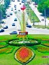 Объявлен творческий конкурс на лучшую эмблему празднования 60-летия города Солигорска