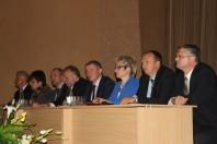 Районное собрание уполномоченных Солигорского района по выдвижению кандидатур и избранию участников пятого Всебелорусского народного собрания