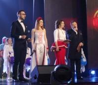 С Солигорска началось грандиозное турне проекта СТВ «Золотая коллекция белорусской песни»